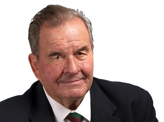 Roderic G. Ferguson